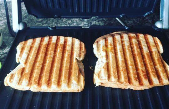 migliore piastra per panini