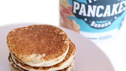 Migliore-Preparato-per-Pancake-Proteico