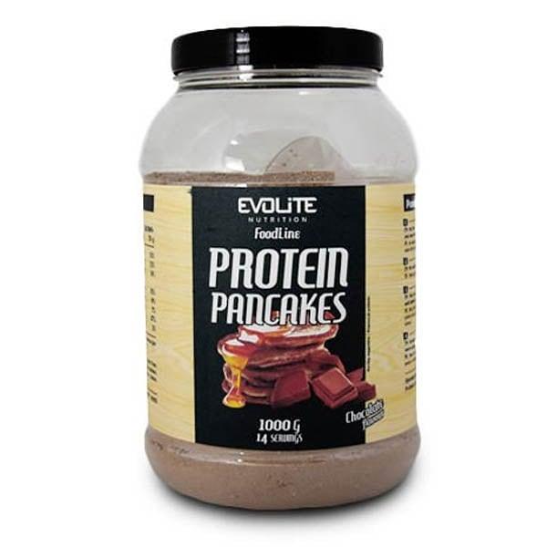 Preparato-per-Pancake-Proteico
